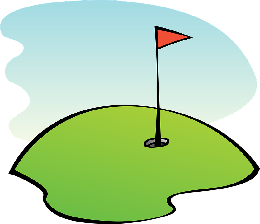 Friday 16th November – the golf day returns!